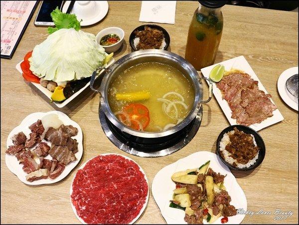 演藝牛鍋 全牛料理專賣店-台中南屯店