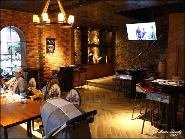 ARENA 遊戲主題餐廳