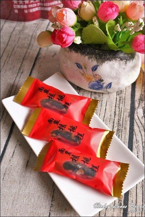 【食在幸福雪花餅】南棗核桃糕