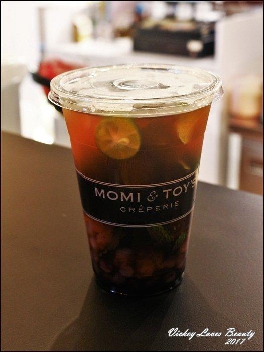Momi&Toy's Crêperie 台中瑪蜜黛