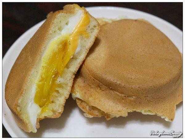 Q弟紅豆餅-台中火車站店