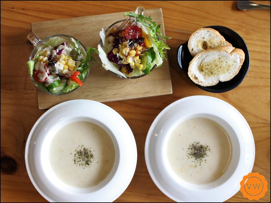 蘿勒輕食館basilkitchen