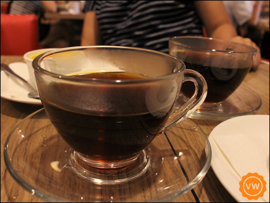 J-coffee傑品咖啡