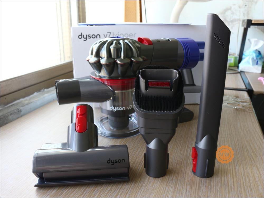 Dyson吸塵機V7 Trigger