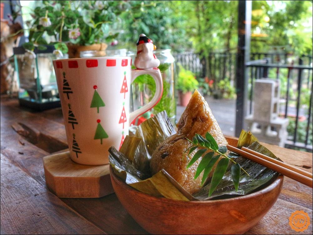 嘉義美食│民雄咖啡館│食尚玩家推薦:魚罐頭咖啡館